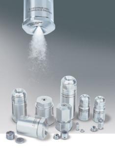 Spray Dry Nozzles