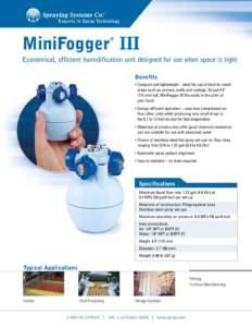 thumbnail of B633_MiniFoggerIII